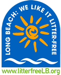 Long Beach: We Like it Litter Free
