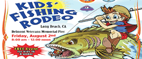 Kids' Fishing Rodeo
