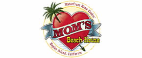 MOM'S Beach House