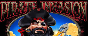 Pirate Ivasion of Belmont Pier