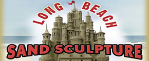 Long Beach Sand Sculpture Contest